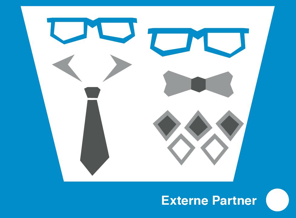 Externe Partner