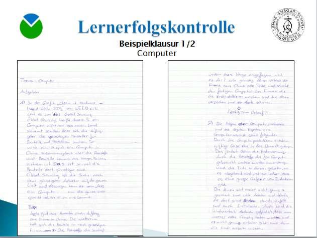 3-4-6-12-Lernerfolgskontrollen