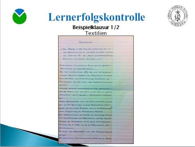 3-4-6-9-Lernerfolgskontrollen