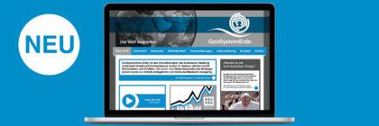 GSE - neue Webseite