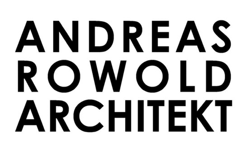 Andreas Rowold Architekt