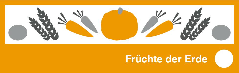 Früchte der Erde